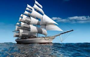 корабль путь  к успеху