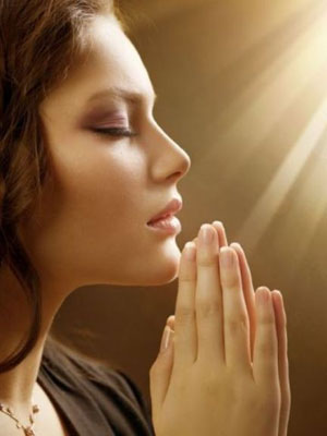 Molitva Bogy