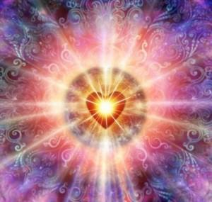 изобилие и любовь