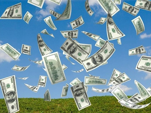 деньги деньги