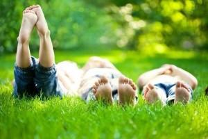 отдых расслабление