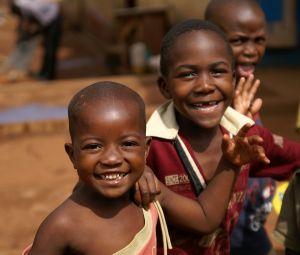 african_children