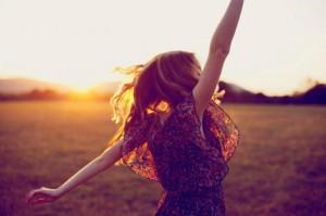 радость от жизни