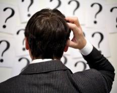 вопросы и решения