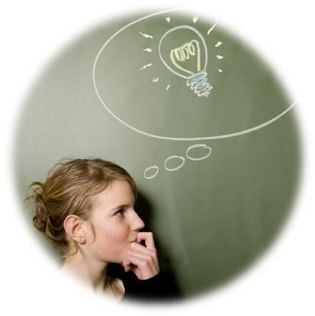 идеи и вдохновение