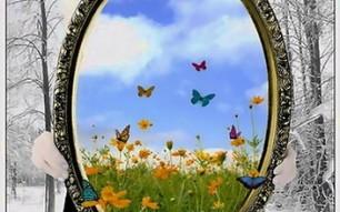 зеркало преображения
