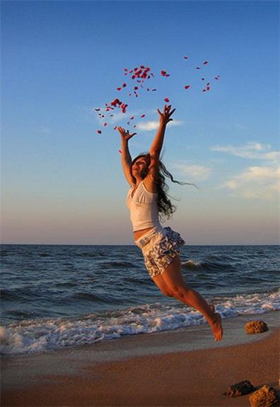 радость и свобода