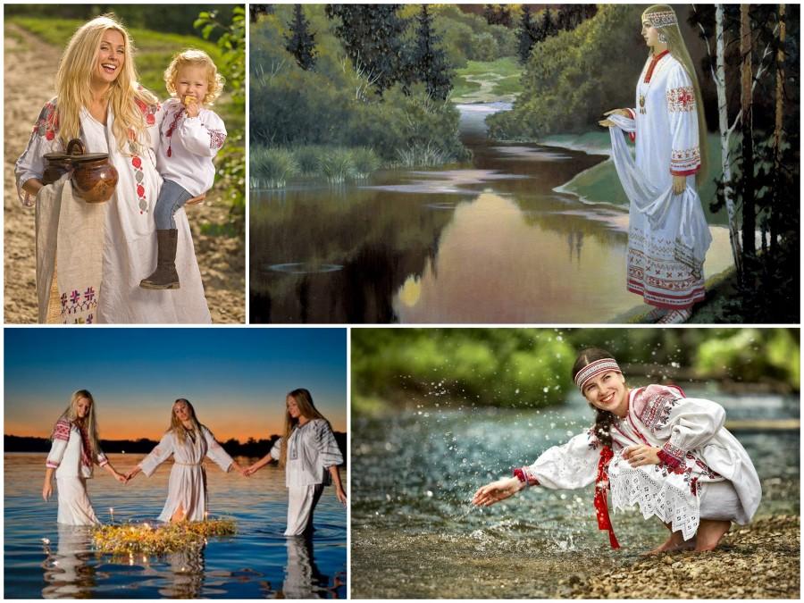 Ивана Купала_красивые