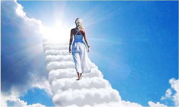 лестница в небо_сила мечты