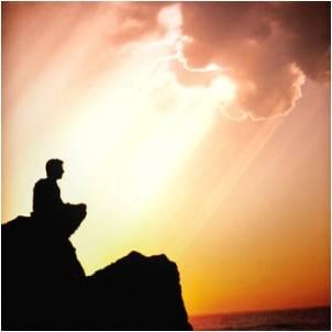 медитация польза
