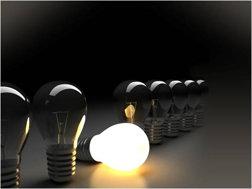 свет лампы_не такой как все
