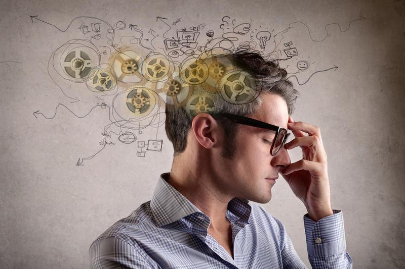 как очистить мысли