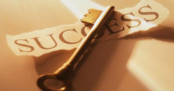 ключ успех