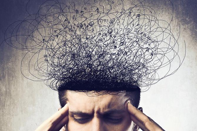 мысли в голове роят
