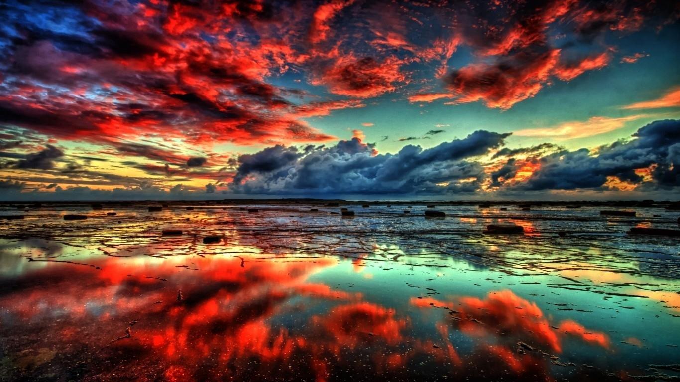 oblaka-voda